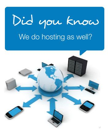 Web hosting Melbourne