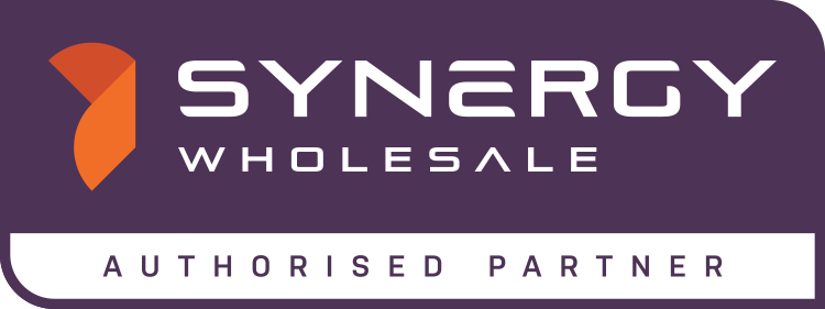 synergy wholesale authorised partner