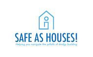 Logo design safe as houses